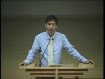 Kei To Mongkok Church Sunday Service 2014.02.09 Part 2/3