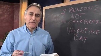 BT Daily -- 5 Reasons NOT to Celebrate Valentine's Day