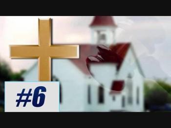 "Moore: Preachers can learn from King's ""Dream"" speech (UCNN #147)"