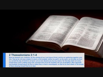 Breaking Prophecy News; The Spiritual Rule of Christ, Part 2 (The Prophet Daniel's Report #285)