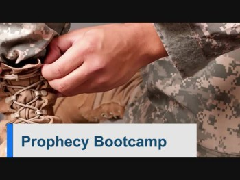 Breaking Prophecy News; The Physical Rule of Christ, Part 1 (The Prophet Daniel's Report #286)