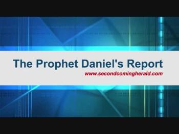 Breaking Prophecy News; The Judgment -- Economic Collapse (The Prophet Daniel's Report #268)