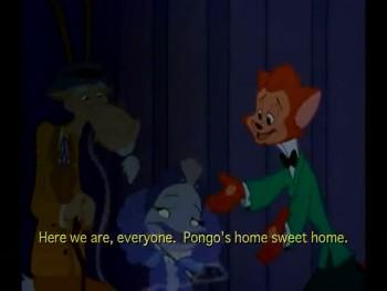 Danny's Adventures of 101 Dalmatians (Animated) part 7