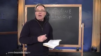 BT Daily -- Your Online Relationships