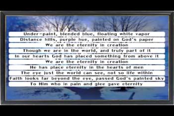 God's Paper