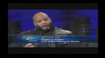 God's Soldiers on TBN