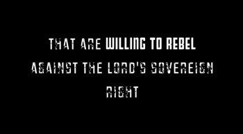 Sovereign (Video Jam)