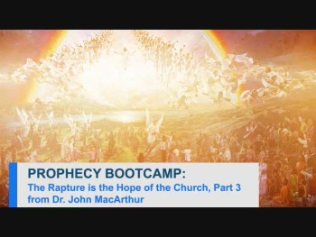 The Christian's Hope Made Clear, Plus Breaking Prophecy News (The Prophet Daniel's Report #8)