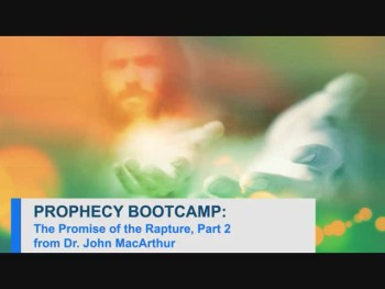 The Elements of the Promise, Plus Breaking Prophecy News (The Prophet Daniel's Report #10)