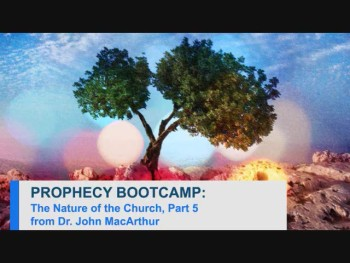 Breaking Prophecy News; The Nature of the Church (The Prophet Daniel's Report #36)