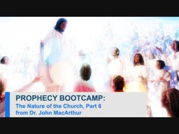 Breaking Prophecy News; The Blessed Hope of the Church (The Prophet Daniel's Report #37)