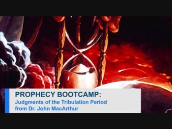 Breaking Prophecy News; Judgments of the Tribulation Period (The Prophet Daniel's Report #40)