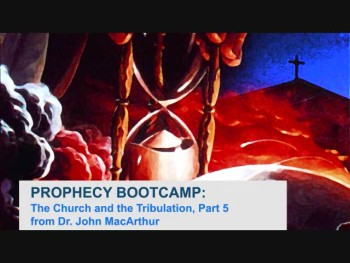 Why the Church and Israel are Not the Same, Part 2 (The Prophet Daniel's Report #44)