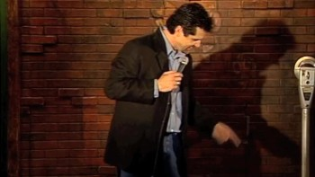 Why Steve Geyer is a Christian comedian
