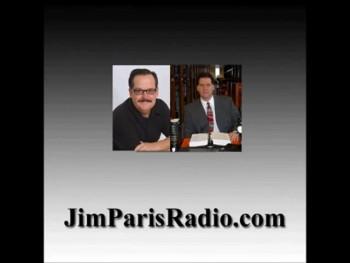 IRS Problem Solver Dan Pilla Joins Jim Paris Live (James L. Paris)