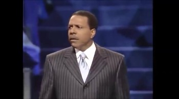 Creflo Dollar - Jesus is Our Lord God 2