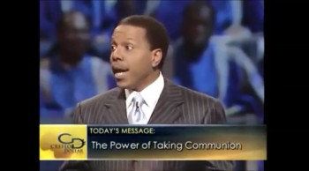Creflo Dollar - Jesus is Our Lord God 5