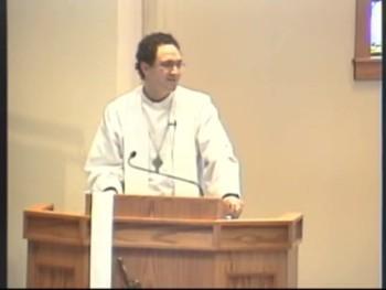 Pastor Jon Dunbar: 'Perfect Power'