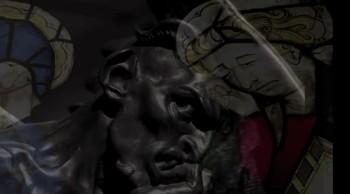 God's Lions - The Secret Chapel Trailer