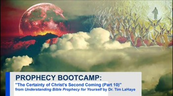 Breaking Prophecy News; The Certainty of Christ's Second Coming, Part 10 (The Prophet Daniel's Report #359)