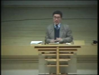 Kei To Mongkok Church Sunday Service 2014.03.09 Part 2/4