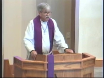 Pastor Richard Gudgel: