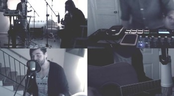 Satellites & Sirens - 'Jump Start Acoustic' Acoustic Video