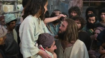 The JESUS Film Trailer