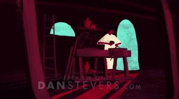 Dan Stevers - Son of Man