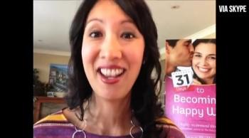 Crosswalk.com: 31 Days to Becoming a Happy Wife - Arlene Pellicane