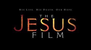 The JESUS Film- 35th Anniversary Blu-ray and DVD