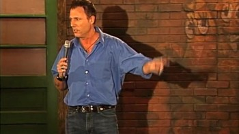 Troublemaker Michael Joiner  a One-two Punch with Comedy and Improv