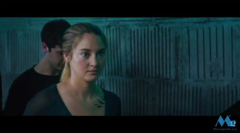 Movieguide Review: DIVERGENT