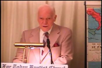 BFTBC – Matthew 28:7-15 – Midweek Service  – Pastor D. A. Waite
