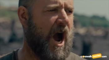 CrosswalkMovies.com: 'Noah' Video Movie Review