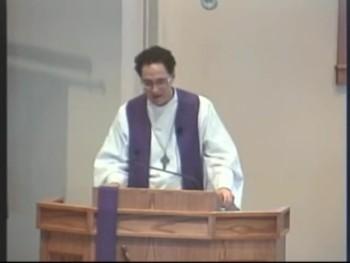 Pastor Jon Dunbar: 'The Light of the World'
