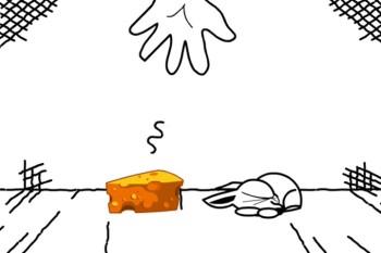 My Cheese!