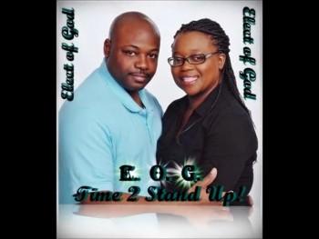 Elect of God (E.O.G, ) Album Release