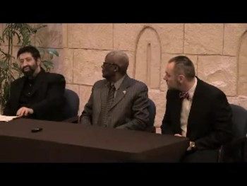 Promise Keepers Press Conference 2/28/14