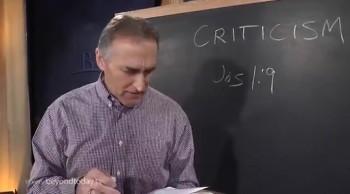 BT Daily -- Criticism