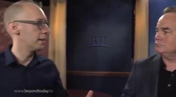 BT Daily -- Noah, the Movie - Diving Deep