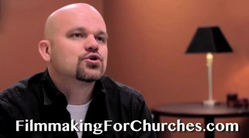 Church Filmmaking: How Do I Get My Community Involved? - Christian Movie | Filmmaking for Churches