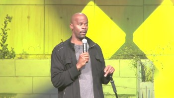 What makes Michael Jr comedian funny?