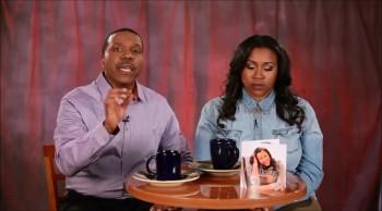 Creflo Dollar Interviews His Daughter Jordan