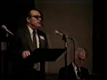 """BFTBC – """"The TR Debate""""  – Pastor D. A. Waite, et al.  – BFT #1175"""