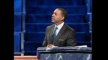 Creflo Dollar Sin Can't Dominate You Part 3