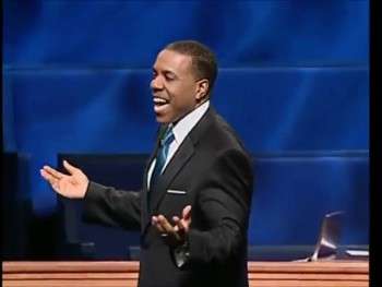 Creflo Dollar Sin Can't Dominate You Part 4