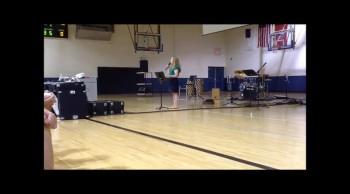CAK Middle School Chapel