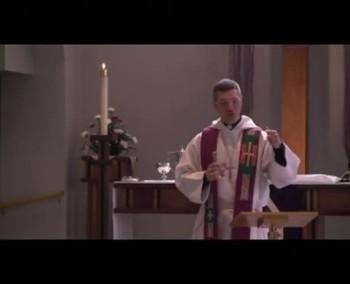 """2014 Mar 23 Pastor Peter DeMik, """"Water"""" based on John 4:1-26"""