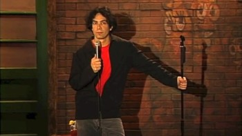 A Funny Awkward First Kiss Story from a Clean Comedian